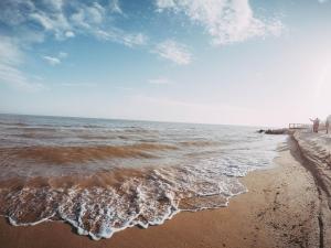 азовское море кирилловка азовське море
