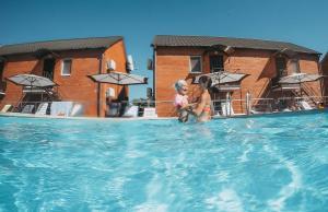 найкраща база відпочинку в кирилівці курорт на азовському морі